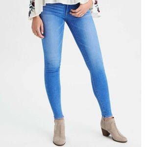 Americans Eagle Outfitters Jeggings